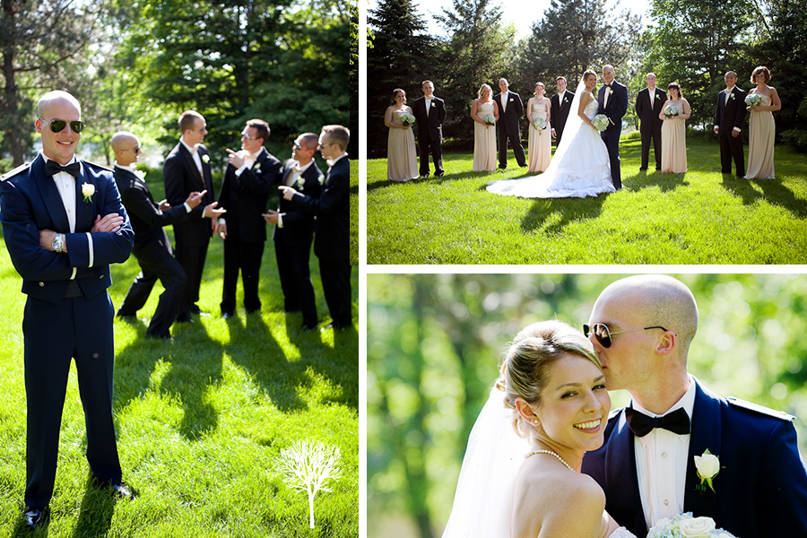 paul nikole10 Wedding:  Paul & Nikole  |  Michigan Wedding Photographers