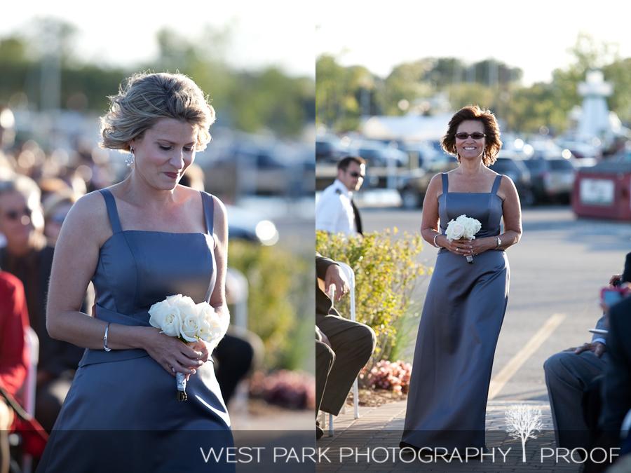 clark11 Donna & Paul: Ovation Yacht Wedding | Michigan Wedding Photography