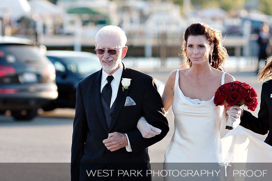 clark12 Donna & Paul: Ovation Yacht Wedding | Michigan Wedding Photography