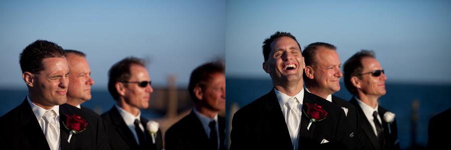 clark13 Donna & Paul: Ovation Yacht Wedding | Michigan Wedding Photography