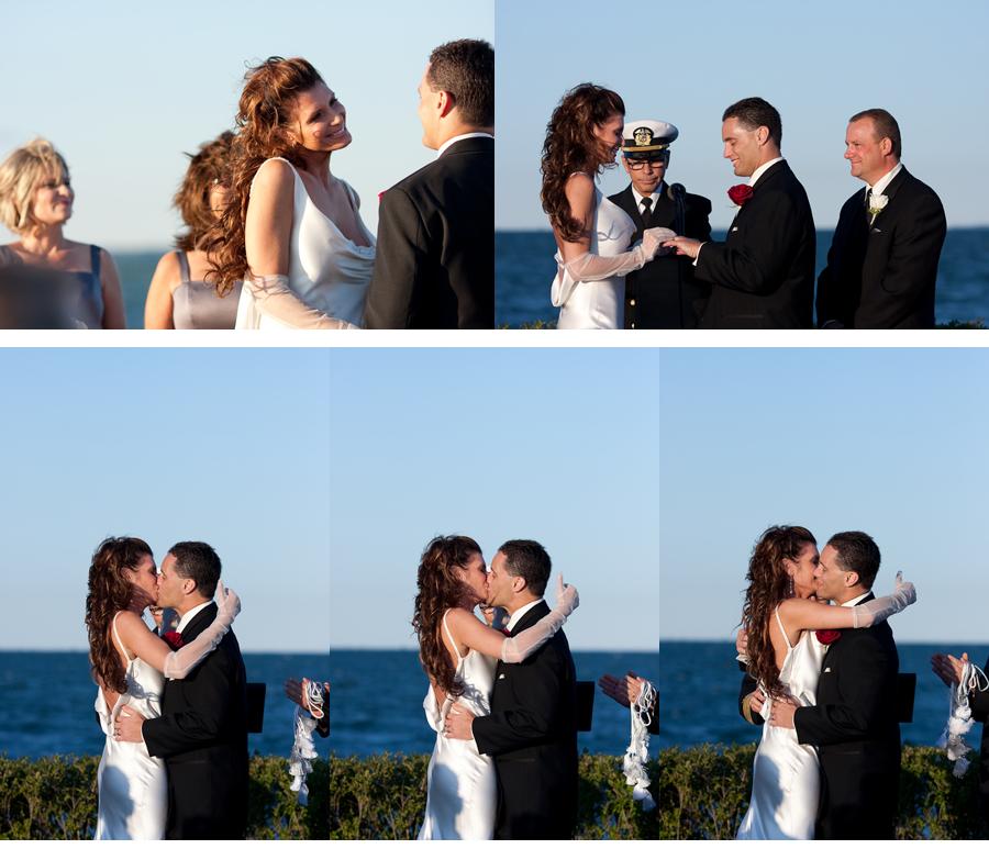 clark16 Donna & Paul: Ovation Yacht Wedding | Michigan Wedding Photography