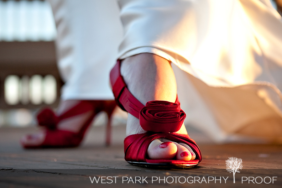 clark19 Donna & Paul: Ovation Yacht Wedding | Michigan Wedding Photography