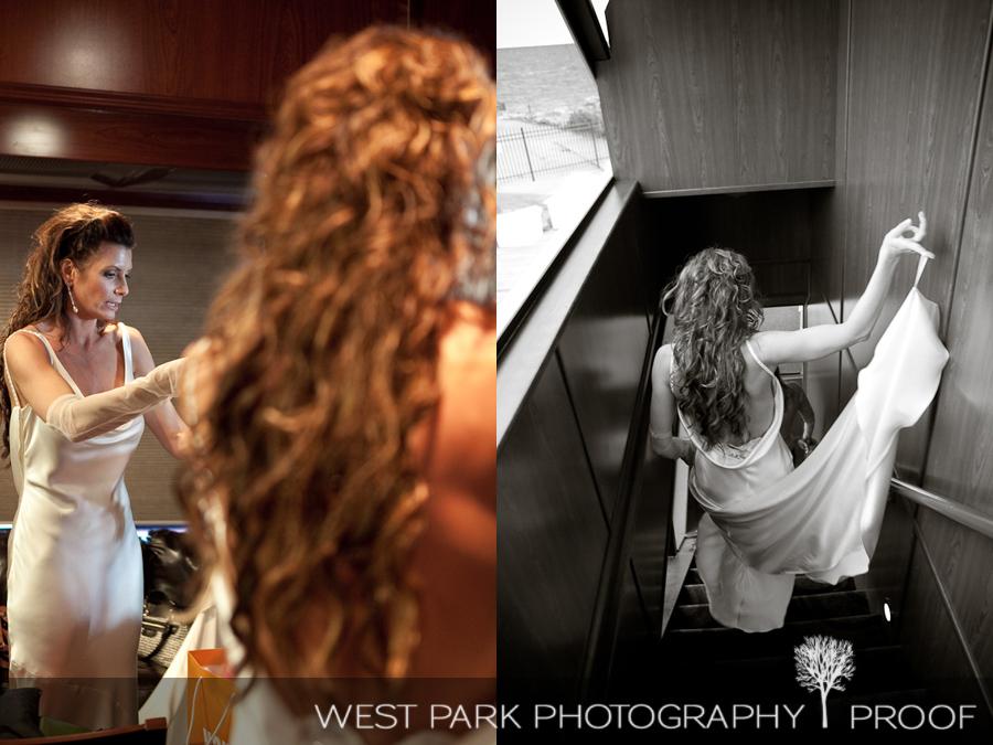 clark8 Donna & Paul: Ovation Yacht Wedding | Michigan Wedding Photography