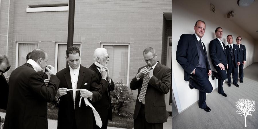clark9 Donna & Paul: Ovation Yacht Wedding | Michigan Wedding Photography