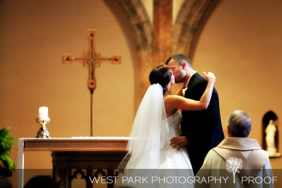 mengel13 Meredith & Mike  |   St. Ambrose & Grosse Pointe Yacht Club Wedding