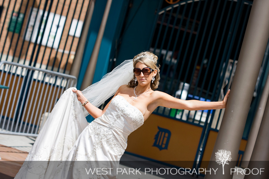 cara3 A Detroit Bridal Session with Cara | Detroit Wedding Photographers