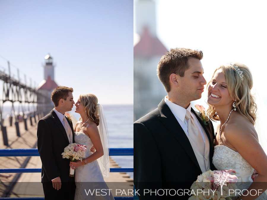 rawson12 Married:  Cara & Nick  |   St. Joseph, MI Wedding