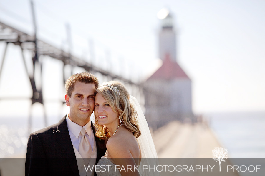 rawson13 Married:  Cara & Nick  |   St. Joseph, MI Wedding