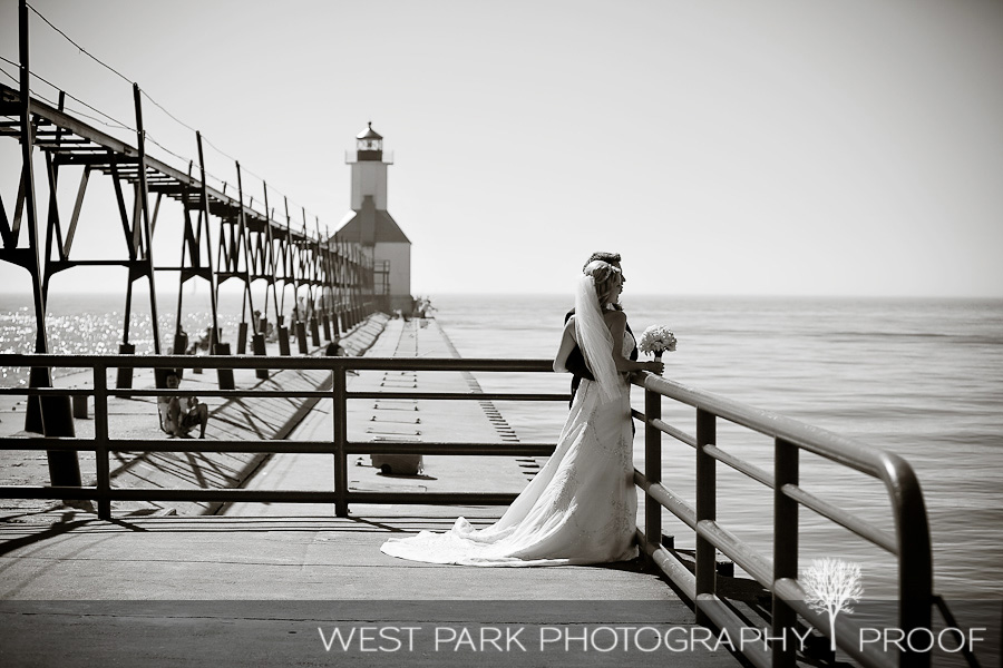 rawson20 Married:  Cara & Nick  |   St. Joseph, MI Wedding